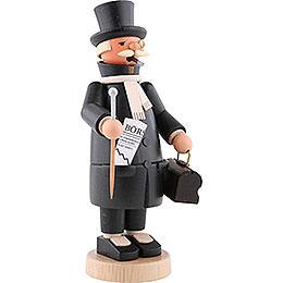 Smoker - Banker - 20 cm / 7.9 inch