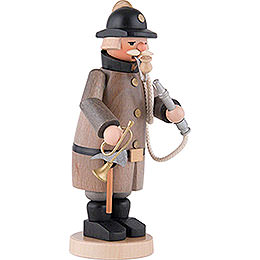 Smoker - Fireman - 20 cm / 7.9 inch