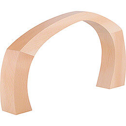 Nativity Arch, natural - 17 cm / 6.7 inch