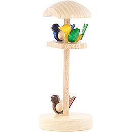 Bird House - 12 cm / 4.7 inch