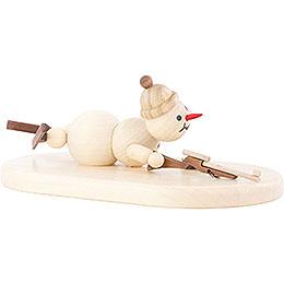 Snowman Biathlon lying - 5 cm / 2 inch
