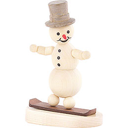 Snowman Snowboard - 12 cm / 4.7 inch