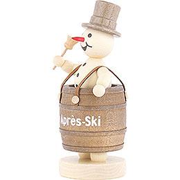 Schneemann Apres Ski - 12 cm
