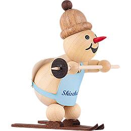Snowman - Junior Ski Beginner