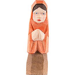 Mary - 4 cm / 1.6 inch