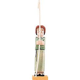 Hirte stehend mit Stab - 9,5 cm