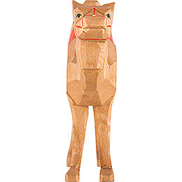 Camel standing - 6,5 cm / 2.6 inch