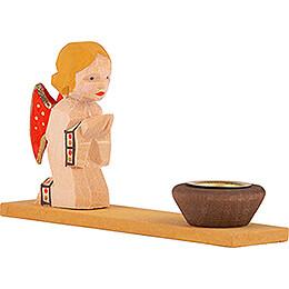 Engel betend mit Tülle - 4 cm