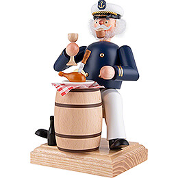 Smoker - Dining Captain - 21 cm / 8.3 inch