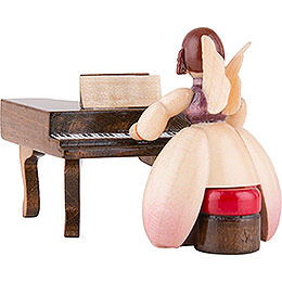 Schaarschmidt Angel with Spinet - 4 cm / 1.6 inch
