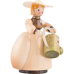Schaarschmidt Gardener with Watering Can - 4 cm / 1.6 inch