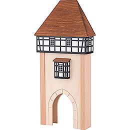 Backdrop House - Town Gate - 16 cm / 6.3 inch