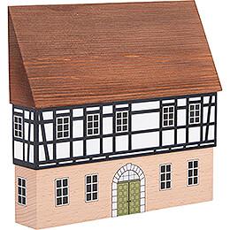Backdrop House -