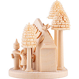 Hansel and Gretel - 5,5 cm / 2.2 inch