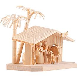 Die heilige Familie - 5,2 cm