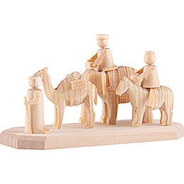 The Three Wise Men - 3,5 cm / 1.4 inch