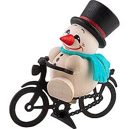 COOL MAN Fahrrad - 6 cm