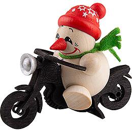 COOL MAN Motorrad - 6 cm