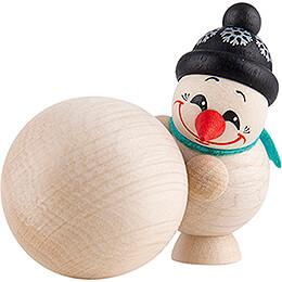 COOL MAN Snow Balls - 5 cm / 2 inch