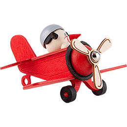 COOL MAN Pilot - 6 cm
