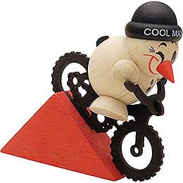 COOL MAN Up & Down - 6 cm / 2.4 inch