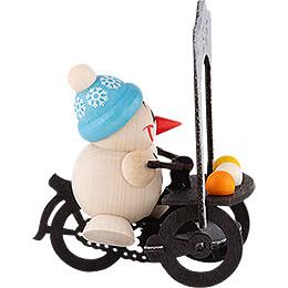 COOL MAN Iceman - 6 cm / 2.4 inch