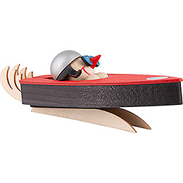 COOL MAN Speedboot - 4 cm