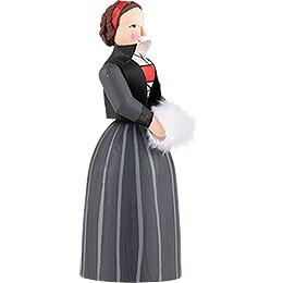 Katharina von Bora - 8 cm / 3.1 inch