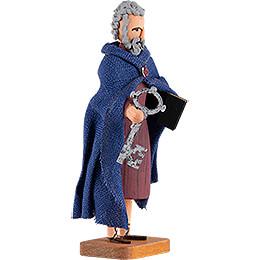 Apostle Peter - 8 cm / 3.1 inch