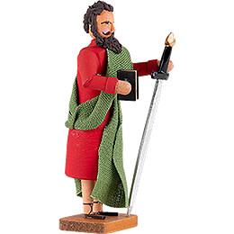 Apostle Paul - 8 cm / 3.1 inch