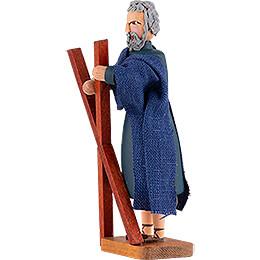 Apostle Andrew - 8 cm / 3.1 inch