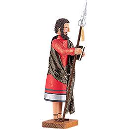 Apostle Thomas - 8 cm / 3.1 inch