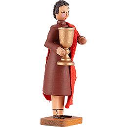 Apostle John - 8 cm / 3.1 inch