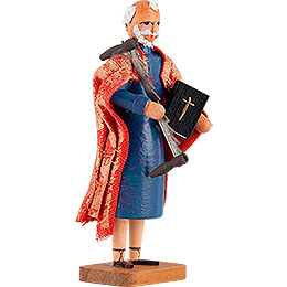 Apostle Simon - 8 cm / 3.1 inch