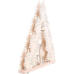 3D-Lichterspitze