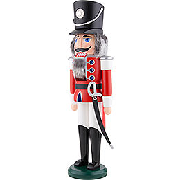 Nutcracker - Hussar Red - 50 cm / 20 inch