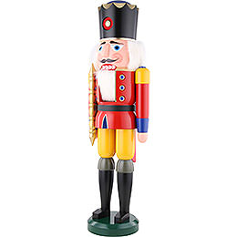 Nutcracker - King Red - 100 cm / 39 inch