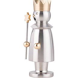 Smoker - Caspar - Stainless Steel - 15 cm / 5.9 inch