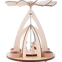 1-Tier Pyramid - Angels - 25 cm / 9.8 inch