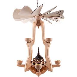 1-stöckige Hängepyramide Kurrendesänger - 62 cm