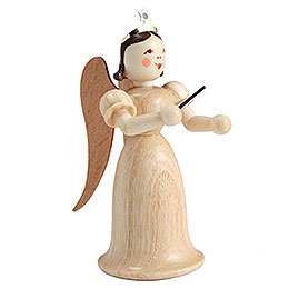 Angel Long Skirt Conductor, Natural - 6,6 cm / 2.6 inch