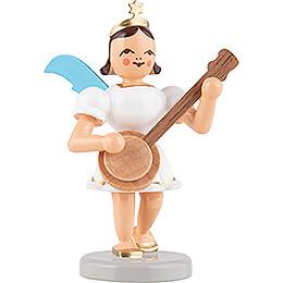 Angel Short Skirt Colored, Banjo - 6,6 cm / 2.6 inch