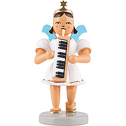 Angel Short Skirt Colored, Melodica - 6,6 cm / 2.6 inch
