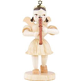 Angel Short Skirt Natural, Flute - 6,6 cm / 2.6 inch