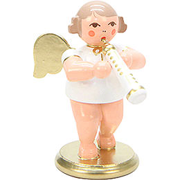 Angel White/Gold Oboe - 6,0 cm / 2 inch