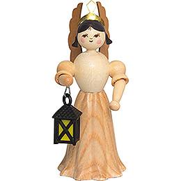 Angel with Lantern - 7 cm / 2.8 inch