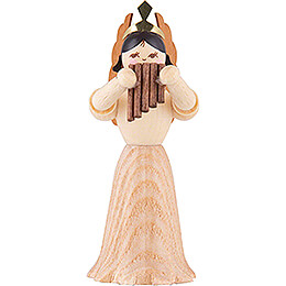 Angel with Panpipes - 7 cm / 2.8 inch
