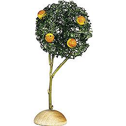 Apfelbäumchen, 3 Stück - 7,5 cm