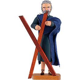 Apostel Andreas - 8 cm