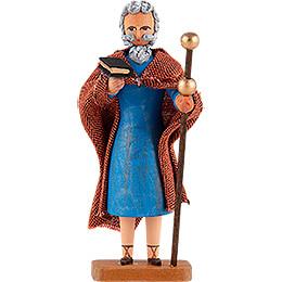 Apostel Jakobus der Ältere - 8 cm